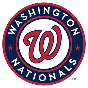 Besibol MLB: Juego de los Washington Nationals en Washington, DC 2017