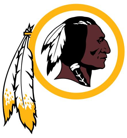 NFL: Partidos de los Washington Redskins en Landover, MD 2018